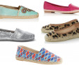 FAVOURITE FIVE…ESPADRILLES!