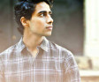 SURAJ SHARMA'S LUCKY BREAK