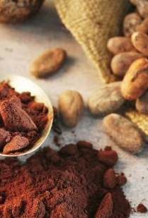 THE BODY BOOSTING POWERS OF RAW CACAO