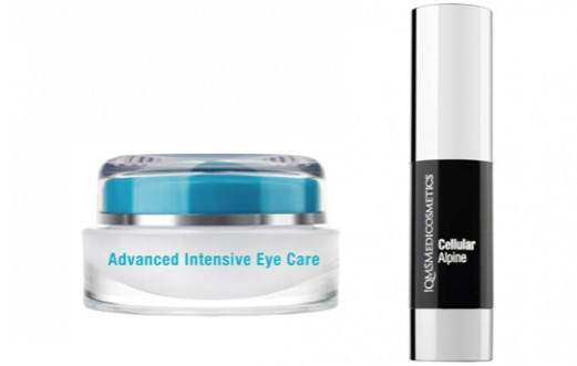 BEAUTY SPOTLIGHT: QMS MEDICOSMETICS EYE CARE