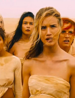 ANOTHER ROSIE HUNTINGTON WHITELEY ACTION MOVIE