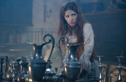 NEW TRAILER: INTO THE WOODS