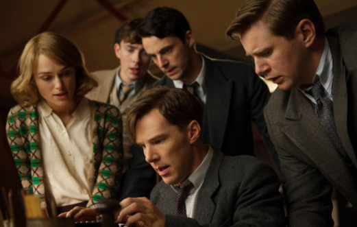 THE IMITATION GAME TO OPEN BFI LONDON FILM FEST