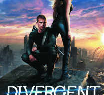 WIN! A COPY OF DIVERGENT ON DVD
