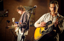 NEW TRAILER: RUDDERLESS