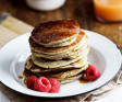 FIT GIRL FOOD: THE ESSENTIAL PANCAKE RECIPE