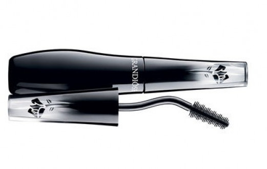 MASCARA: BOBBI BROWN SMOKEY EYE + LANCOME GRANDIOSE