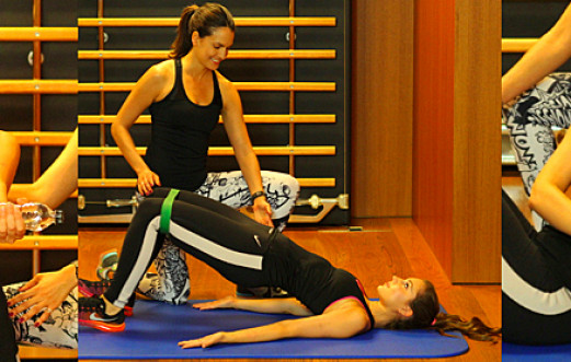 THE PORTABLE WORKOUT BY BODYISM