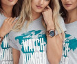 MICHAEL KORS' #WATCHHUNGERSTOP PLEDGE