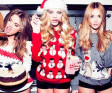 FASHION: CHRISTMAS JUMPER PICKS