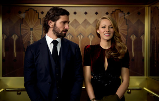 NEW TRAILER: THE AGE OF ADALINE