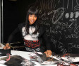 NAOMI CAMPBELL TO OPEN POP-UP SHOP