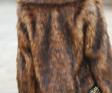PETA DONATES FUR COATS TO HOMELESS WITH LIBERTY