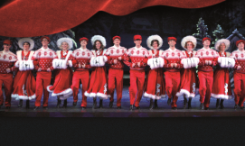 5 CHRISTMAS SHOWS TO CATCH: 2014