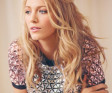 INTERVIEW: BLAKE LIVELY ON CHRISTMAS & FRAGRANCE