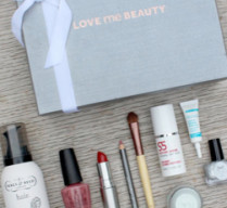 WIN! A 3 MONTH SUBSCRIPTION TO LOVE ME BEAUTY