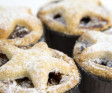 HOW MANY CALORIES IN A MINCE PIE?!