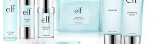 BEAUTY PREVIEW: ELF SKIN CARE COLLECTION