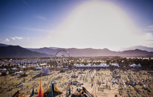 YOUR GUIDE TO COACHELLA 2015