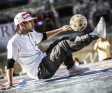 SEAN GARNIER VS THE WORLD
