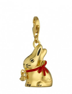 LINDT BUNNY X THOMAS SABO FOR EASTER