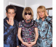 ZOOLANDER AND A CHANEL CAFE AT PFW AW15