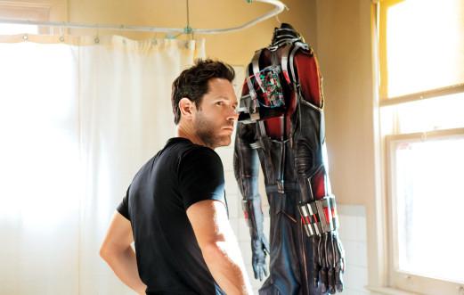 NEW TRAILER: ANT MAN