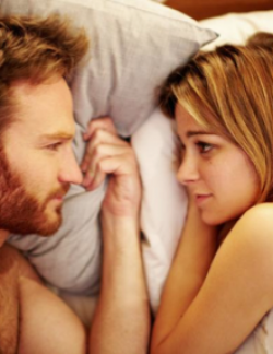 NEW TRAILER: A FUNNY KIND OF LOVE
