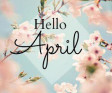 YOUR APRIL ASTROLOGICAL OUTLOOK