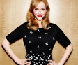FASHION SPOTLIGHT: CHRISTINA HENDRICKS