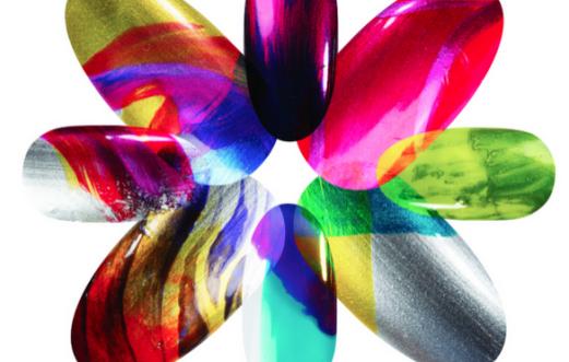 BEAUTY SPOTLIGHT: New O.P.I ColourPaints Launch