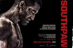 NEW TRAILER: SOUTHPAW