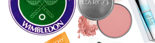 MAKE-UP TIPS FOR THE WIMBLEDON LADIES