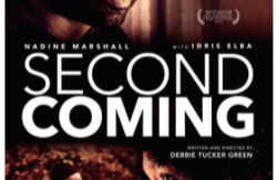 DVD RELEASE: SECOND COMING