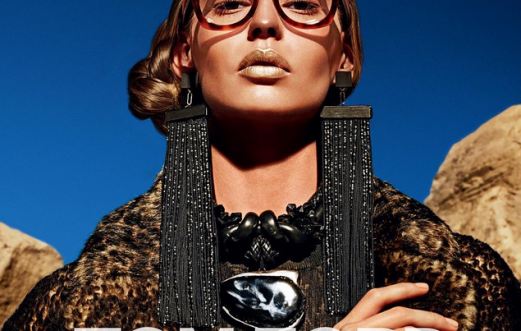 TOM FORD: AW15 Campaign