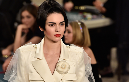 CHANEL PFW: Photos from Star-Studded Fashion Show