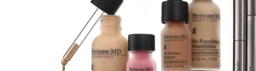 Perricone MD No Makeup Makeup Review