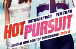 HOT PURSUIT Out in Cinemas Today
