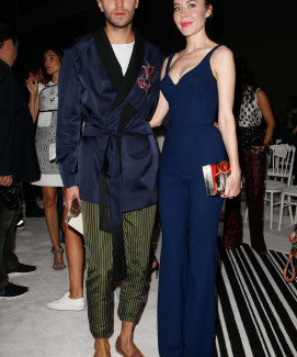 PFW: FRONT ROW MADNESS