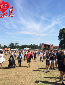 Beauty And The Dirt Does VFest