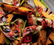 Healthy & Comforting Autumn Salads