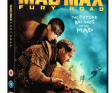 WIN MAD MAX: Fury Road on DVD!