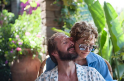 OUT TODAY: A BIGGER SPLASH