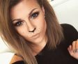HOW TO: Lion/Cat Halloween Makeup