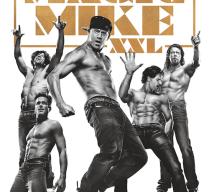 WIN! Magic Mike XXL on DVD