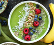 BREAKFAST WEEK: SMOOTHIE BOWL