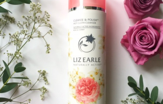 LIZ EARLE ROSE & CEDRAT