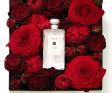JO MALONE RED ROSES FLORAL BOX