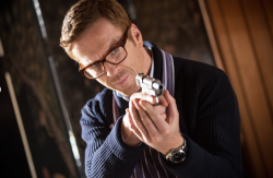 TRAILER: OUR KIND OF TRAITOR