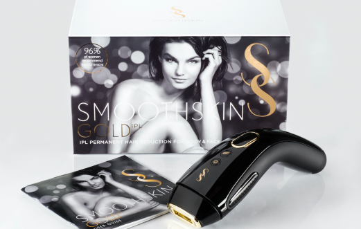 WIN! A SMOOTHSKIN GOLD